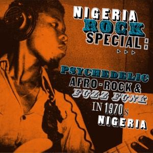 nigeria rock special